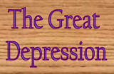 Interview with Corkie and Grace Mercer by Michelle Ivy - The Depression