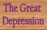 Interview with W.E.Chadwick by Gretchen Warren --  Great Depression